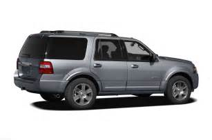 2010 Ford Expedition 2010 Ford Expedition Price Photos Reviews Features