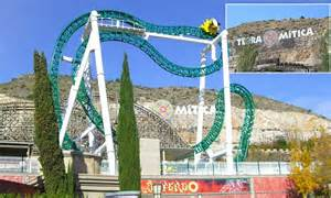 theme park newspaper articles teenager falls and dies on inferno rollercoaster at