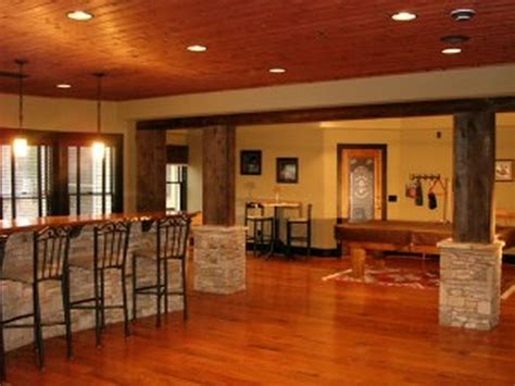 Finished Basement Decorating Ideas Architectures Basement Finishing Better House Inc Also Basement Bars Charming Basement