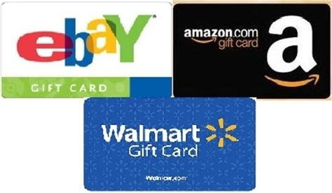 Ebay Gift Card Free Codes - free 10 00 wal mart amazon or ebay gift card code gift cards listia com
