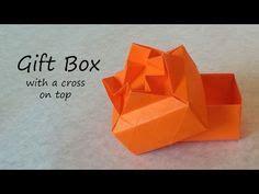 Origami Pill Box - origami pill box organizer tutorial pill boxes