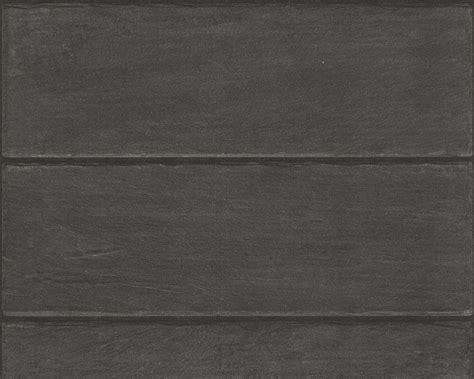 wallpaper grey slate 7098 20 dark grey slate effect wallpaper