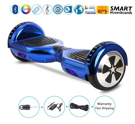 hoverboard with bluetooth and lights multi color 6 5 inch hoverboard with bluetooth speakers