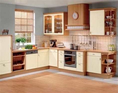 How To Choose Kitchen Cabinets by How To Choose The Right Kitchen Cabinet Interior Design