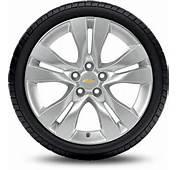 Chevrolet Cruze 5  Llantas De Aleaci&243n 17 En Tu Auto HB