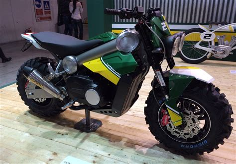 caterham branches out to launch motorcycle division mcn