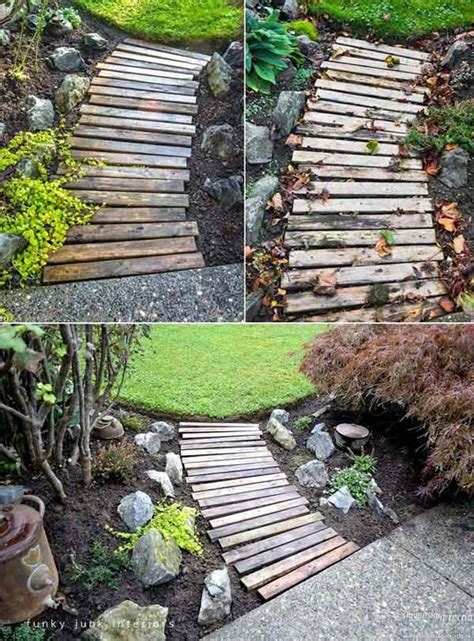 backyard gardening blog 39 insanely smart and creative diy outdoor pallet