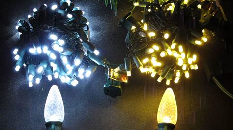 c7 replacement led christmas lights 100 ge c7 led christmas lights warm white christmas lights