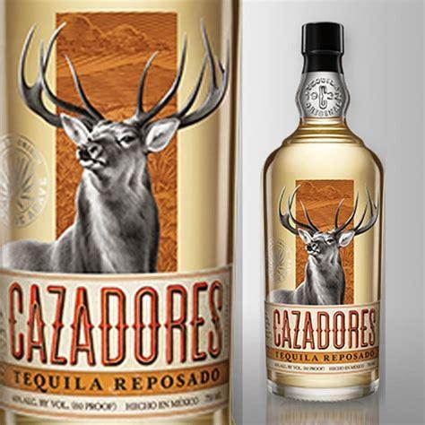 cazadores logo tequila cazadores