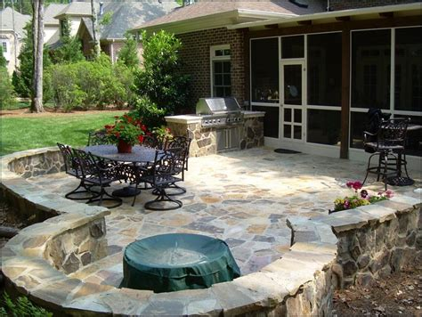 backyard wood patio backyard patio landscape ideas for small spaces with