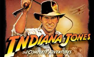 Indiana Jones Raiders Of The Lost Ark Blu Ray by Indiana Jones The Complete Adventures Coming To Blu Ray