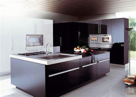 decora  disena cocinas integrales modernas en color