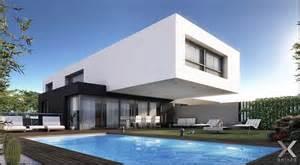 Im 225 genes de casas modernas fotos de casas im 225 genes