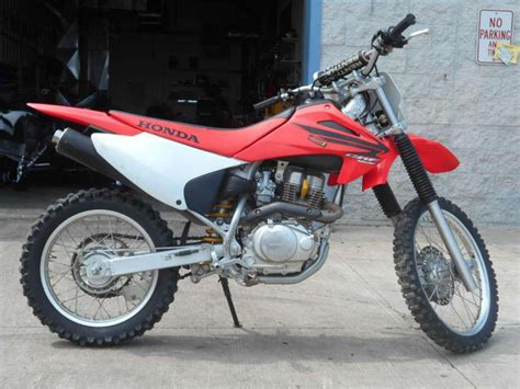 honda 150 motocross bike buy 2007 honda crf150f dirt bike on 2040 motos