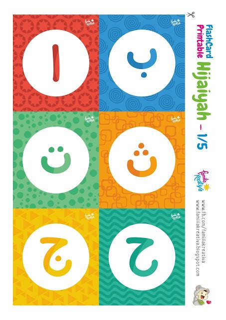 printable hijaiyah download gratis flashcard printable hijaiyah