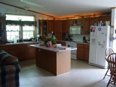 Log Cabin Bedroom Decorating Ideas 3 great manufactured home kitchen remodel ideas mobile