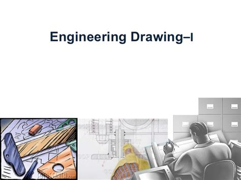 Engineering Drawing Ppt Engineering Drawing