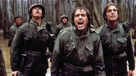 Southern Comfort Walter Hill cin 233 tica sobrevivendo em terreno hostil o cinema de