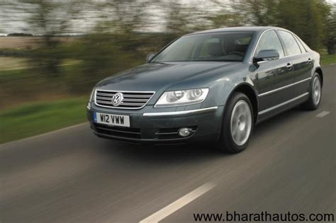 volkswagen discount volkswagen offers rs25 lakh discount on phaeton