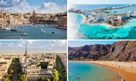 places to go on christmas 2018 tell where to go on april 2018 best places for city breaks holidays travel