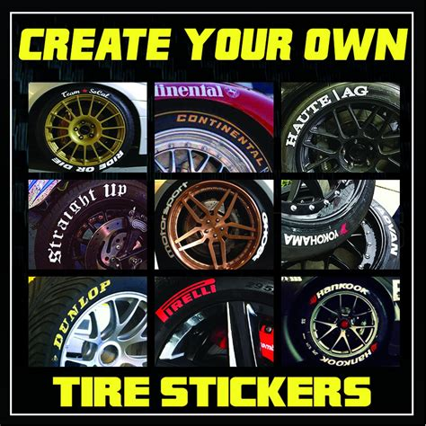 Customize Your Own Stickers