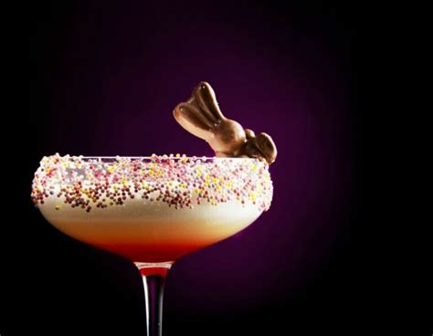 martini easter sip on these easter inspired drinks over the holidays