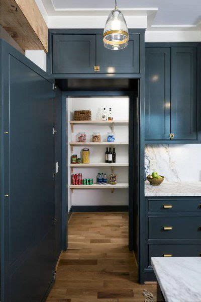 ideas for organizing kitchen pantry top 70 best kitchen pantry ideas organized storage designs