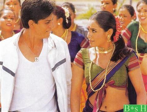 film india chalte chalte shahrukh khan and rani mukherji chalte chalte 2003