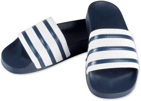 adidas adilette adidas adilette bath slippers blue white