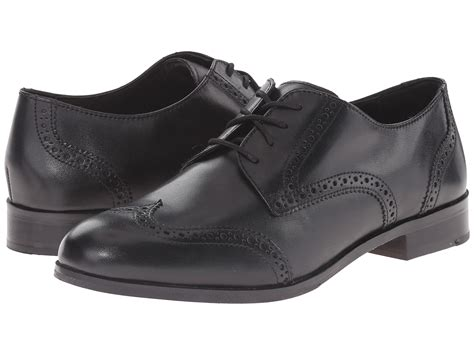 oxford wingtips shoes cole haan jagger wingtip oxford black zappos free