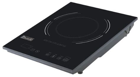 induction hob temperature best induction cooktop reviews built in portable cooktops