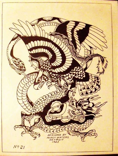 american vintage tattoo battle royale popular from the early 20 s and