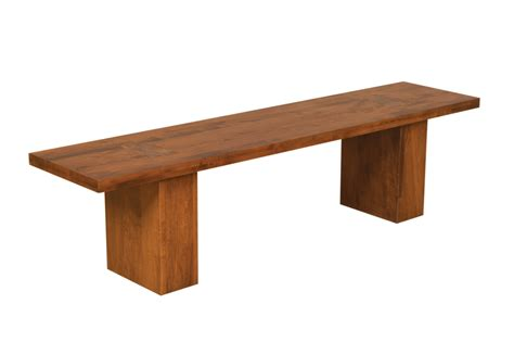 woodworks abbotsford woodworks dining heartwood bench 48 60 and 72