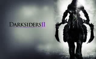 darksiders 2 wallpaper darksiders 2 2012 wallpapers hd wallpapers id 10715