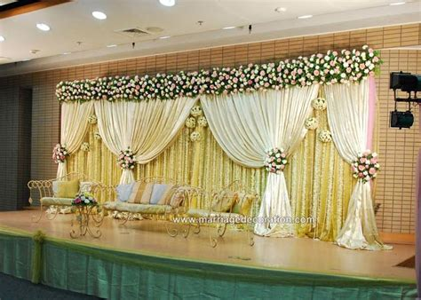 wedding stage decoration ideas get organised wedding plan in 2019 wedding stage decorations
