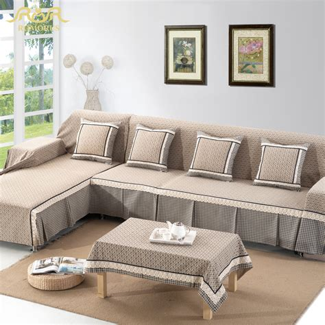 modern sofa covers rooms