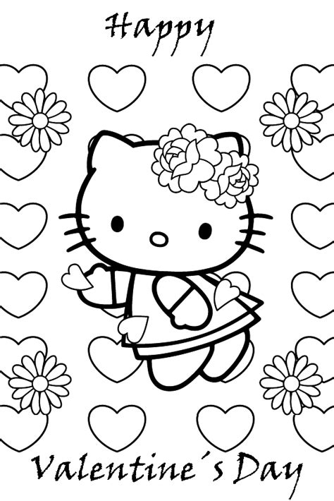 printable valentine coloring pages for toddlers valentine coloring pages 1 coloring kids