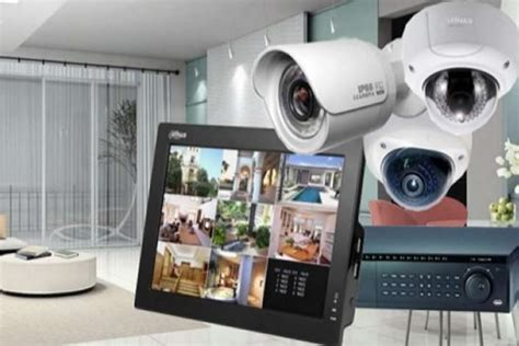 cctv security cameras los angeles surveillance systems