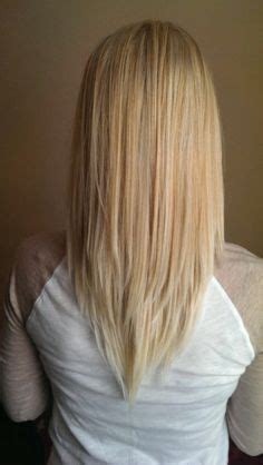 horizontal layers haircut 25 best ideas about v layered haircuts on pinterest v