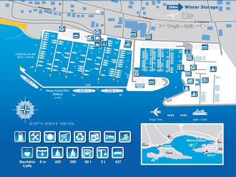 layout and design guidelines for marina berthing facilities marina map marina kaštela