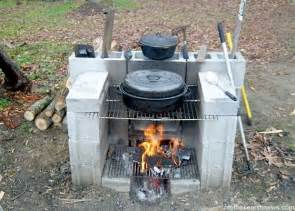cinder block fireplace diy projects 15 ideas for using cinder blocks survivopedia