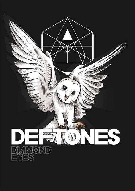deftones tattoo diamond eyes 17 best images about deftones tattoo on pinterest leg