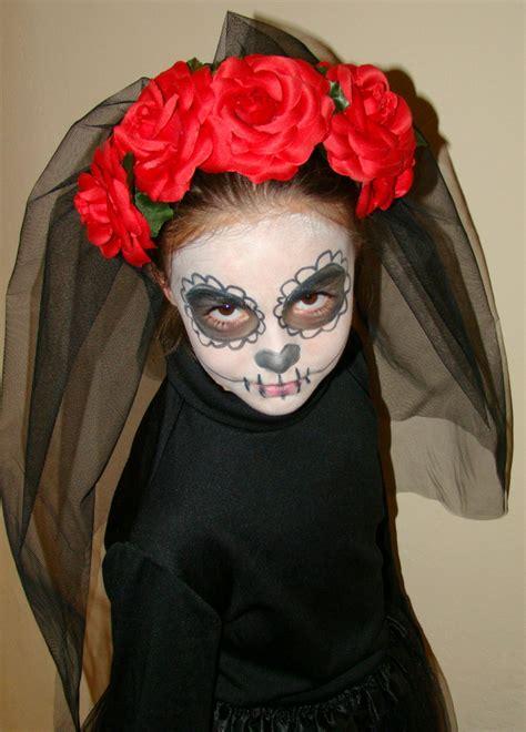 disfraz de la catrina scrapacosas happy halloween disfraz de catrina diy