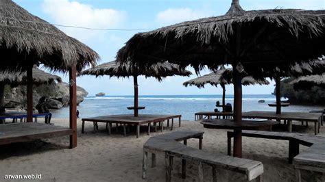alamat  harga tiket masuk pantai drini spot wisata