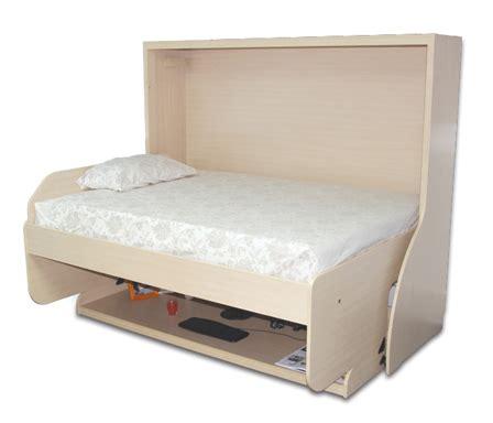 Folding Bed Desk Gallery Folding Desk Bed Space Saving Furniture