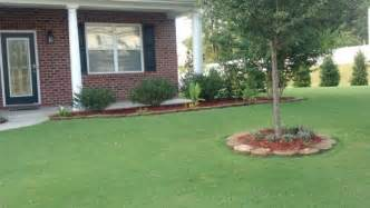 front yard landscaping ideas for ranch style
