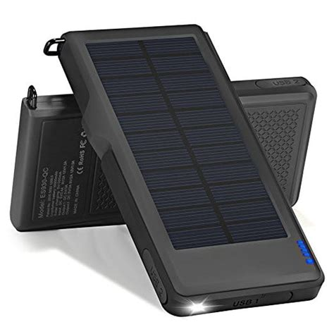Ink Duke Solid2visor solar power bank with 2 usb port and 1 led light 22 24 reg 115 99 fabulessly frugal