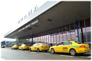 Airport Taxi Taxi From To Prague Airport Prague Airport Prg