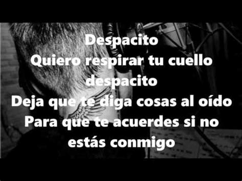 despacito lyrics justin bieber luis fonsi daddy yankee despacito ft justin bieber