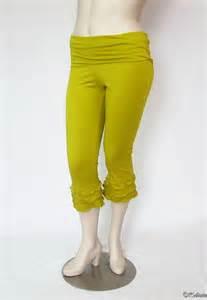 Celana Basket Jumbo Size Xxxl 48 Fit To 52 Celana Basket Big Size the kobieta ruffled capris kobieta clothing company
